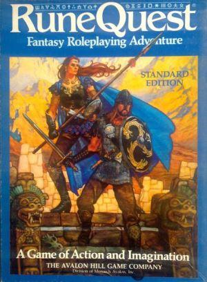 Third Edition (Standard) - Avalon Hill