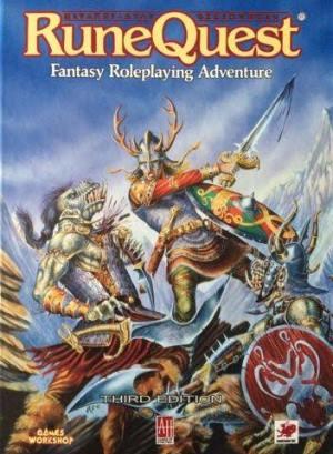 Third Edition (Basic) - Games Workshop